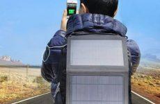 Обзор и сравнение портативных зарядных устройств на солнечных батареях