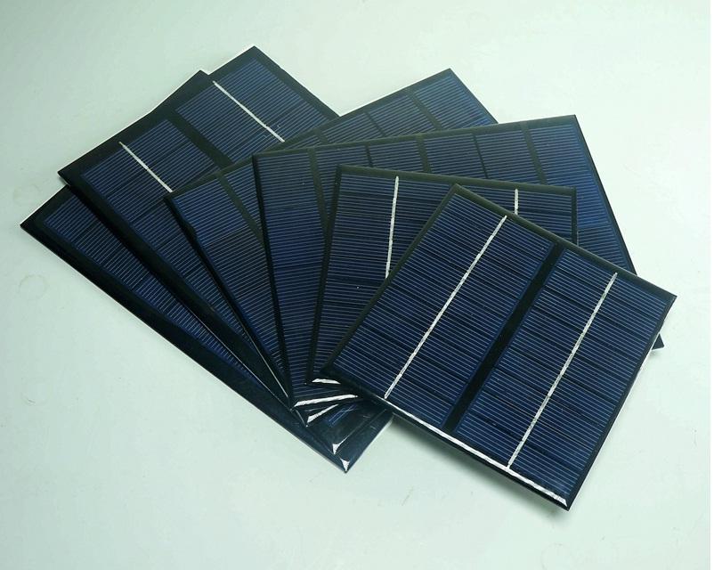 фотоэлементы для солнечных батарей