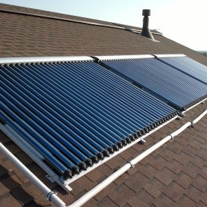 Как сделать солнечный коллектор своими руками: типы конструкций и этапы работ